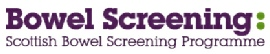 Scottish Bowel Screening Logo