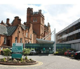 BMI Ross Hall Hospital Glasgow